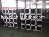 Cold Rolled Square Steel Pipes
