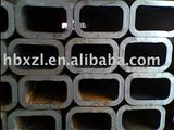 Machinery seamless square tubes