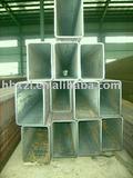EN10219 steel square tubes