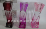 20ml colourful perfume glass containers for female Shanghai manufacturer