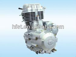 ENGINE ASSY CG200 (MOTORCYCLE PARTS)