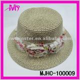wholesale fashion yiwu lady cheap bucket hat