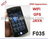 f035 wifi tv gps phone