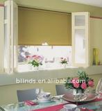 Window Curtaining Manual Roller Blinds