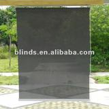 Pull Up Manual Roller Blind Curtain
