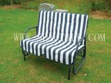 HC-2021 Garden Outdoor Luxury rocking chair