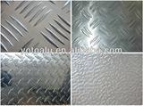 A5005 H34 Aluminum checkered Plate supplier