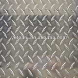 1.5mm-6mm thickness Aluminum checkered Plate manufacturer