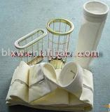 cement industry filter bag filter material