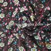 95% polyester knitting printed single jersey fabric