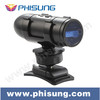 2013 Phisung S18N FHD 1080P Bullet type sport camera