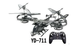 2012 new 4ch rc helicopter avatar