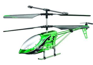 3ch rc helicopter with gyro