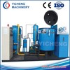 VPI machine for electric motors and transformers