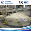 VPI impregnation machine for motors and transformers