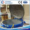 Vacuum impregnation equipment for motor and transformer