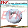 Flexible silicone cable wire VDE approval