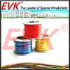 VDE silicone wire and cable for Europe Market