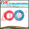 Silicone wire cable VDE H05S-K