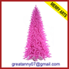 2014 factory custom new giant artificial christmas tree pvc christmas tree made in china