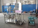 Lab-scale Molecular Distiller