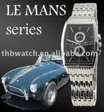 FRENCH RACING - CHRONOGRAPH WATCHES, QA WATCHES MEN, CLASSIC WATCH