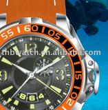 PROFESSIONAL DIVING WATCH, sporty watch,