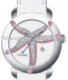 fashion QA watch women, jewelry watch TL2011.01, SLIM WATCH