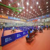 table tennis floor