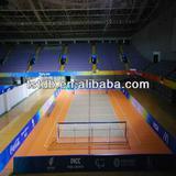 handball flooring courts