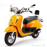 50cc EEC Scooter