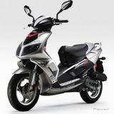 HT50QT-25 scooter