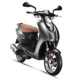 eec scooter HT50QT-33