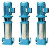 GDL Vertical pipeline multi-stage centrifugal pump