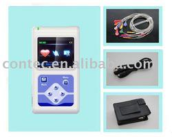 CONTEC 24Hours 12 Channel Holter ECG device