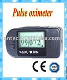 Fingertip Pulse Oximeter spo2 monitor Pulse Oximeter-CE Approved