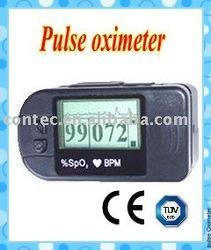 Fingertip Pulse Oximeter spo2 monitor Pulse Oximeter-CE Approved