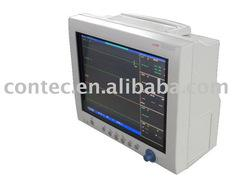 Multi-parameter Patient Monitors-CE Approved Medical equipment
