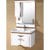 Hot-sales 80cm  bathroom cabinets with light