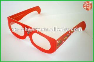 Paper 3d glasses CHG5013A