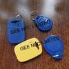 RFID key fobs, RFID key tag, EM4200 key fobs