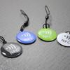 epoxy rfid card epoxy rfid tag 125 khz 13.56 mhz nfc tag
