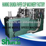 paper cup forming machine/paper tea cup making machine/shunda paper cup machine
