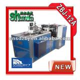 Automatic paper cup machine/disposable paper cup forming machine in china