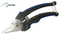 Scuba 420 stainless steel shears / scuba diving equipment
