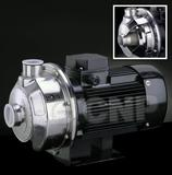 MS Light Stainless Steel Horizontal Single-stage Centrifugal Pump