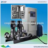 DRL Variable Speed PID Controlled Booster Equipment