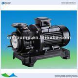 SZ Fluorin plastic Single- stage Centrifugal Pump