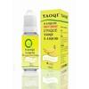 E-liquid / E-juice for e-cigarettes (banana flavor)
