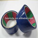 bopp blue packaging tape